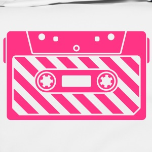 Audio Tape - Music Cassette Bags  - Shoulder Bag