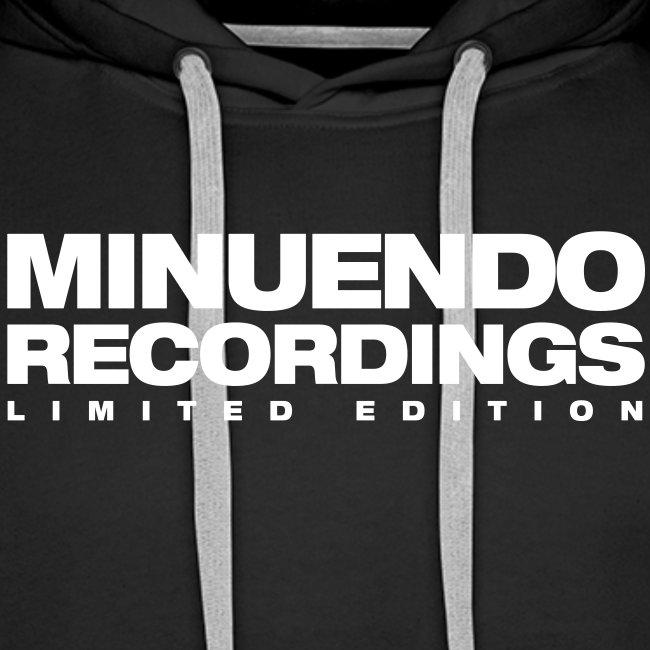 Minuendo Ltd. Hoodie