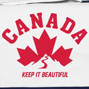 CANADA KEEP IT BEAUTIFUL Taschen - Umhängetasche