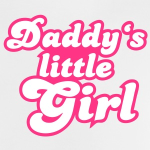 Daddy's little girl Shirts - Baby T-shirt