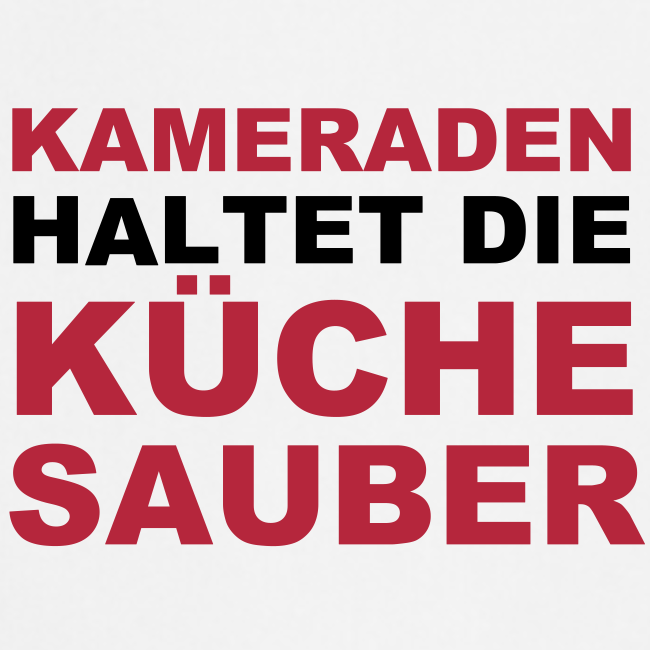 Schön Küche Sauber Halten Sprüche Fotos >> Fundstucke Lustige ...
