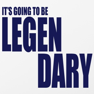it's going to be legendary 1c Other - iPhone 4/4s Hard Case