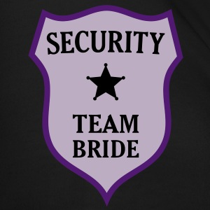 Security Team Bride. * Hen stag night out crew T-shirts - Vrouwen T-shirt