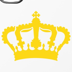 royal_crown - iPhone 4/4s Hard Case