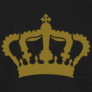 royal_crown - T-skjorte for menn