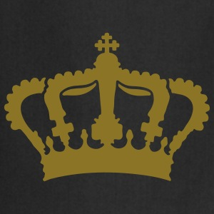 royal_crown - Grembiule da cucina