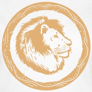 lion T-Shirts - Frauen T-Shirt