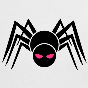 spider 2c Tee shirts - T-shirt contraste Femme