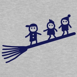 broom surfers Shirts - Baby T-Shirt