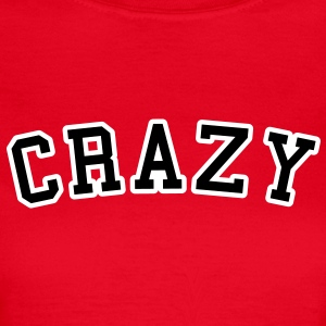 Crazy T-Shirts - Frauen T-Shirt