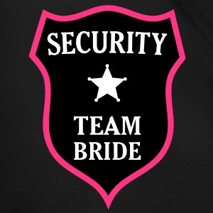 Security Team Bride T-Shirts - Women's T-Shirt