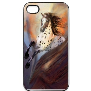 Wild Horse 2 Sonstige - iPhone 4/4s Hard Case