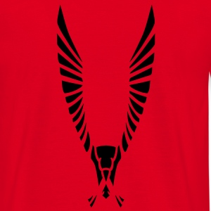 The Eagle - Männer T-Shirt