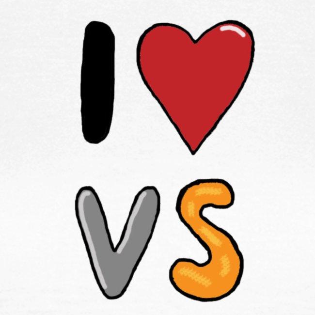 I Love VS