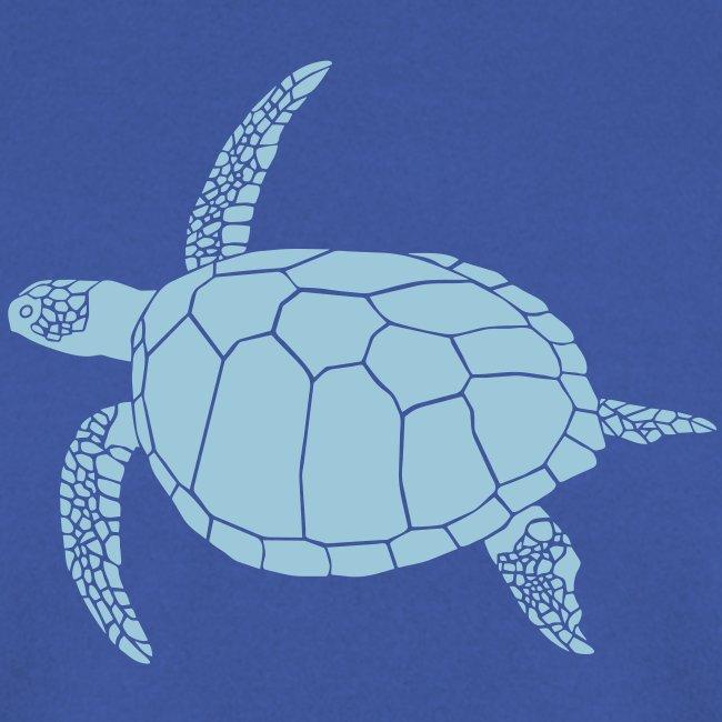 tier t-shirt meeres schildkröte sea turtle schildi meeresschildkröte tauchen taucher scuba diving