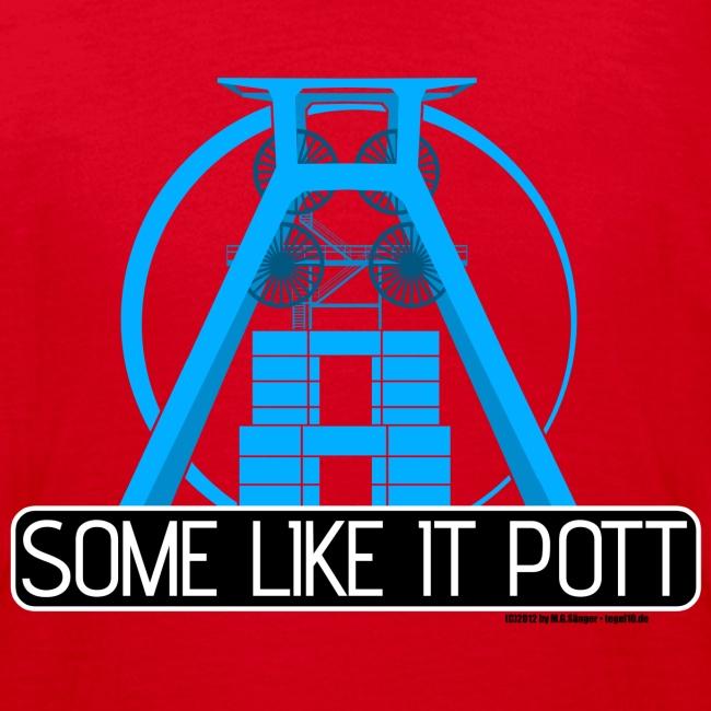 Some Like It Pott - 01