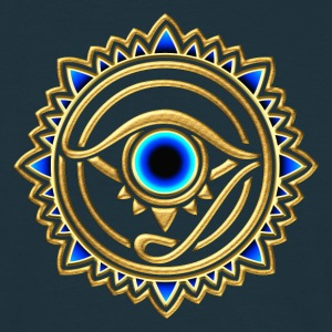 Eye of Providence - Eye of Horus - Eye of God I T-skjorter - T-skjorte for menn