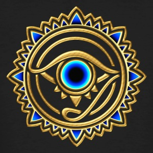 Eye of Providence - Eye of Horus - Eye of God I T-shirt - T-shirt ecologica da uomo