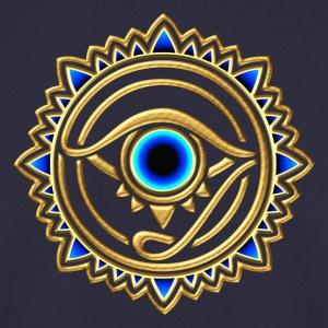 auge des horus illuminati