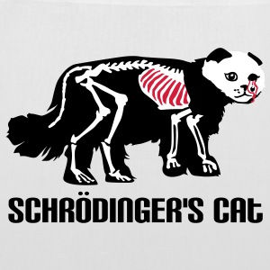 Schrödinger's cat Bags  - Tote Bag