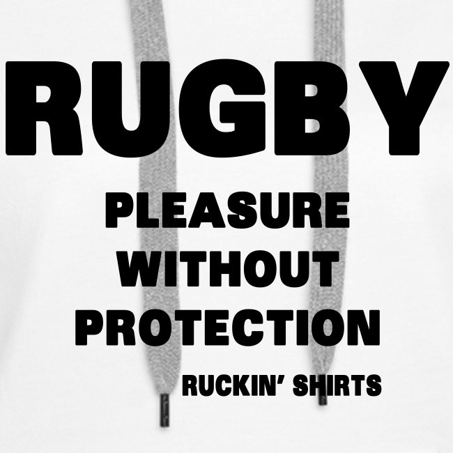 Pleasure Without Protection