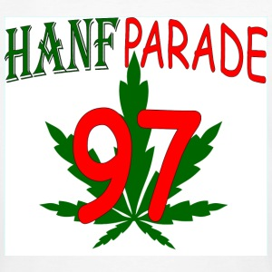Hanfparade 1997 T-Shirt (Version 2012)