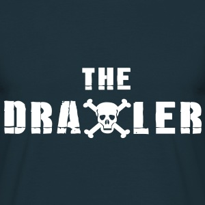 The Draxler  - Männer T-Shirt