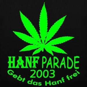 Hanfparade 2003 - Gebt Das Hanf Frei! Motiv