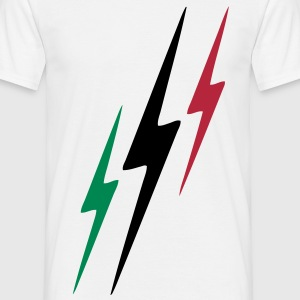 basque colors Tee shirts - T-shirt Homme