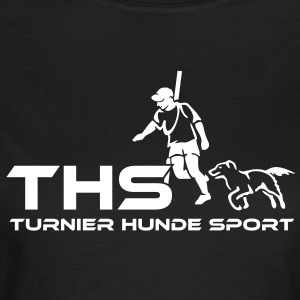 428 Turnierhundsport T-Shirts - Frauen T-Shirt