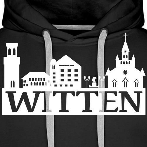 Skyline Witten - Wittener Skyline
