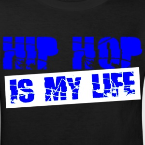 hip hop is my life T-Shirts - Kinder Bio-T-Shirt