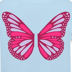 Butterfly Wings - Kinder Bio-T-Shirt