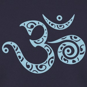 OM (AUM) - I AM - Symbol of spiritual strength Sweat-shirts - Sweat-shirt Homme