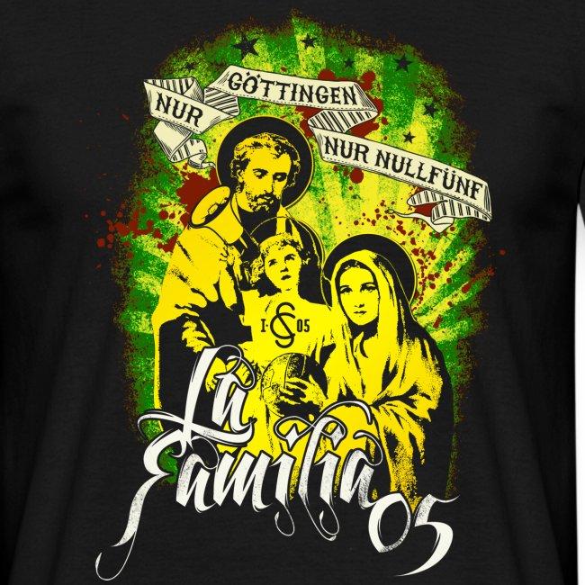 La Sagrada Familia [maskulin]