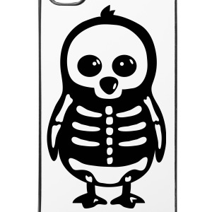 Pinguin Skeleton Other - iPhone 4/4s Hard Case