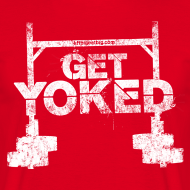 Design ~ Get Yoked