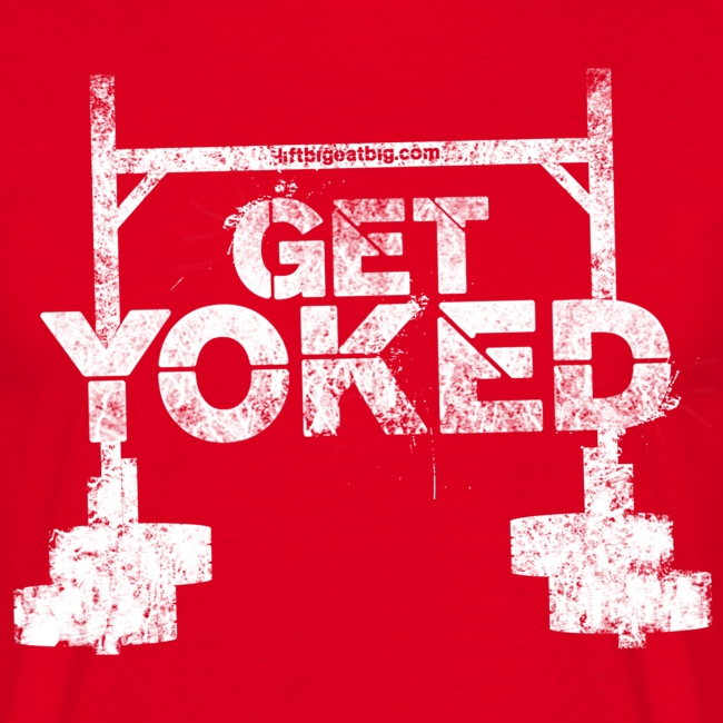 Get Yoked