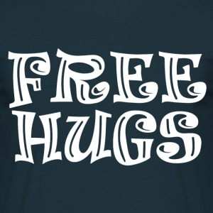 Free hugs maker - T-shirt Homme
