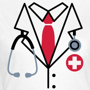 Doctor T-Shirts - Women's T-Shirt