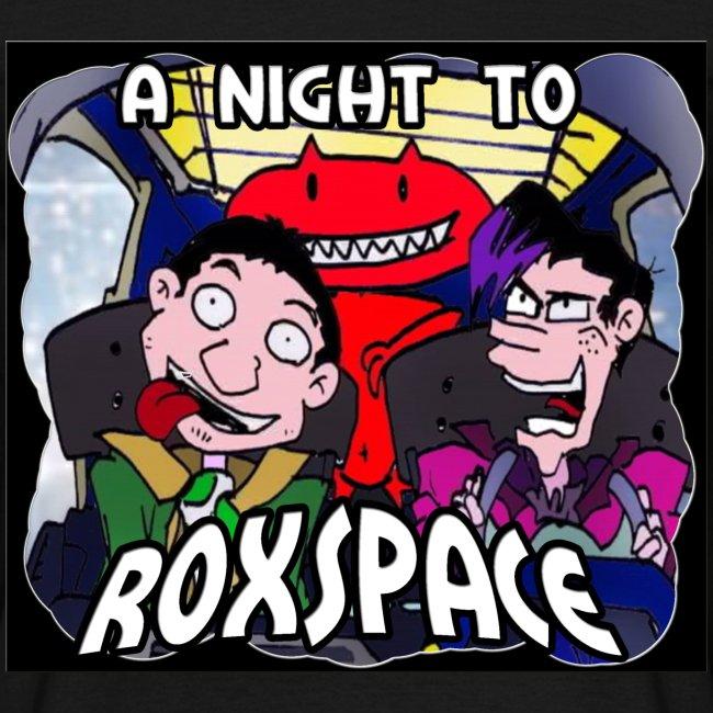 Roxspace Shirt