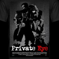 Diseño ~ Private Eye I