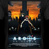 Diseño ~ ARGOS Temporada 1