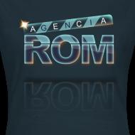 Diseño ~ Agencia ROM (mujer)