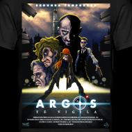 Diseño ~ Argos Temporada 2