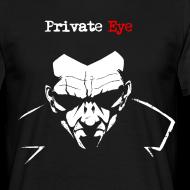 Diseño ~ Private Eye II