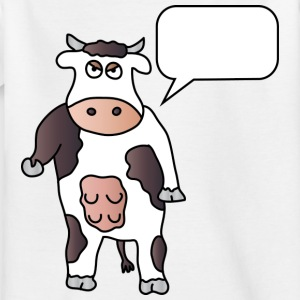 Milk Shirts - Kids' T-Shirt