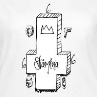 Design ~ Stamina