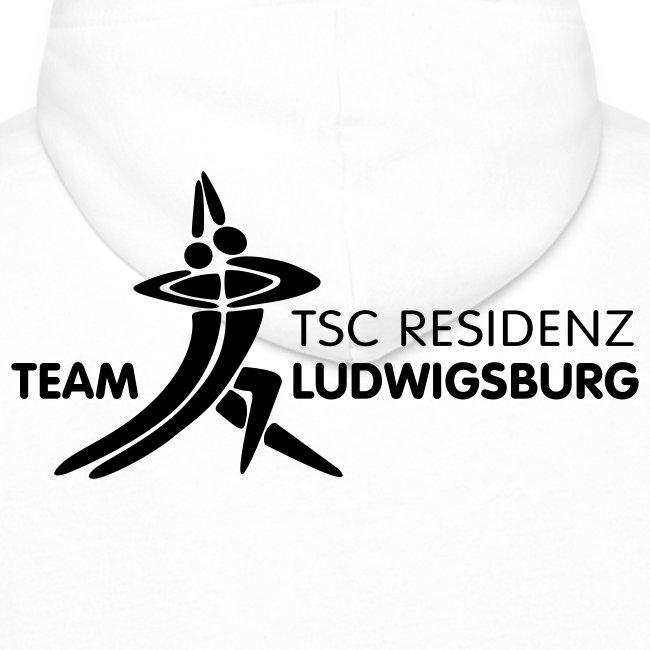 Team Residenz Kapuzenpulli
