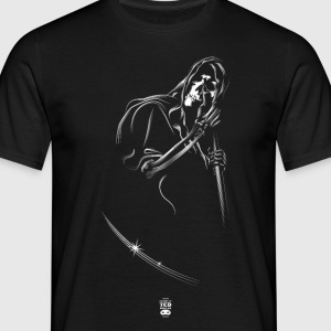 The Death Tee shirts - T-shirt Homme